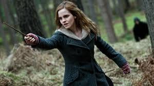 Image result for hermione granger