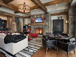 Country Home Interior Ideas Custom Decor Country Home Decorating Ideas  Living Rooms