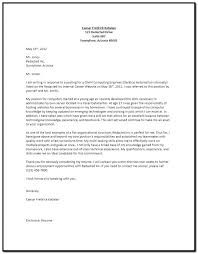 Cover Letter For Part Time Work Resume Cover Letter Samples For