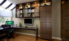 designer home office. 20 Home Office Design Ideas For Small Spaces Designer T