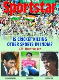 is cricket killing other sports in