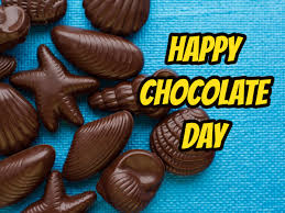 Happy Chocolate Day 2019 Wishes Messages Images Quotes Facebook