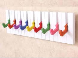 Simple Coat Rack piano coat rack golbiprintme 99
