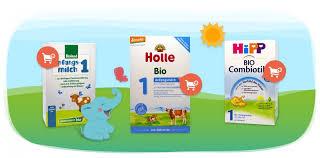 Hipp Vs Holle Formula Chart Free Fast Shipping Certified German Wholesaler Safest