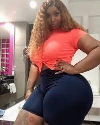 Ebony Bbw Ass Up Face Down