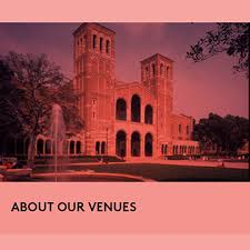 About Our Venues At Uclas Center For The Art Of Performance
