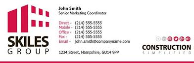 Company Email Signature Top 10 Common Email Signature Mistakes