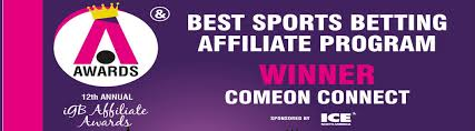 Comeon Connect Affiliates - Promote over 15 Top Casino & Sportsbook ...