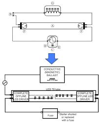 led tube light wiring diagram sample led tube light wiring diagram wiring diagram for led fluorescent light new wiring diagram led