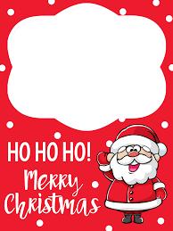 Gift Cards For Christmas Printable Christmas Gift Card Holders Fun Squared