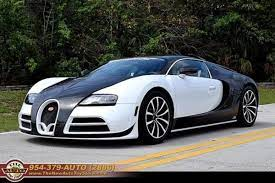 The development of the bugatti veyron was one of the greatest technological challenges ever known in the automotive industry. There Are 9 Bugatti Veyrons For Sale On Autotrader Autotrader