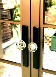 cool door knobs glass closet door knobs catherinewongme glass door knobs