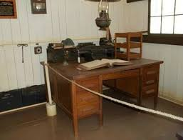 The Camp Office Picture Of Hawaii Plantation Village
