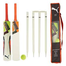 Cricket Sets  RebelBackyard Cricket Set
