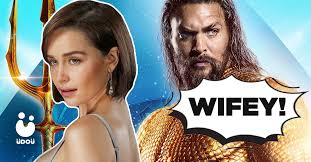 Should Emilia Clarke Replace Amber Heard For Aquaman 2 Udou Ph