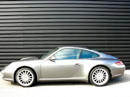 Jantes Porsche 997 Sport Design