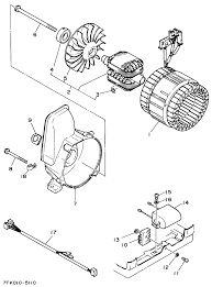 Honda ex1000 generator parts list