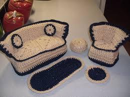 barbie furniture patterns. Free: Barbie Furniture Pattern - Crochet Listia.com Auctions For Free Stuff Patterns