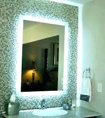 Image Vanity Lights Altastout Adorable Strip Light Behind Mirror Lighting Furniture