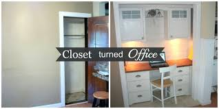 Home Office Closet Organization Systems Ideas Decorating Home ...