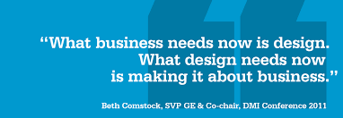 SP Quote Extraordinary The Value Of Design Design Management Institute