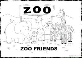 Free Printable Animal Coloring Pages Kids Animal Coloring Pages Farm