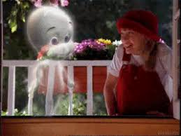 casper and wendy. file:casper and wendy at a window.gif casper