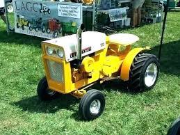 sears suburban garden tractor parts vintage tractors for used se