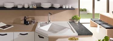 Aristo U2013 Modular Kitchen From SleekModular Kitchen Sink