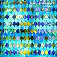 stained glass stained glass decal for windows window clings stained glass stain glass decal stained