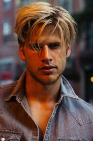 Surfer Hairstyles For Men 135 Best Surfer Hair Images On Pinterest Surfers Boy Haircuts