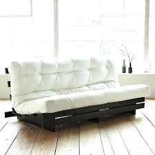 better homes and gardens futon wood better homes and gardens wood arm futon with coil mattress