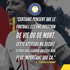 Citation De Bill Shankly Entraineur De Football Playground