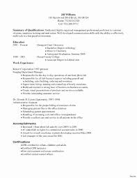Resume Cover Letter For Medical Assistant Examples Of Medical assistant Resumes New Medical Biller Resume 44