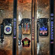 radio strap and radio strap combos