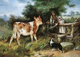 31 best walter hunt images on walter obrien farm walter hunt paintings