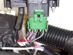 adjustable map sensor the dirty white wire on the last switch position is the original 5v that supplied the map sensor