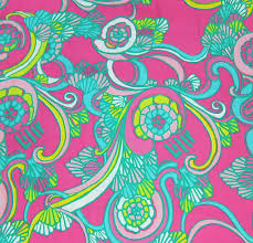 Lilly Pulitzer Fabric Impressive Lilly Pulitzer Fabric 61 Lilly Pulitzer By The Yard
