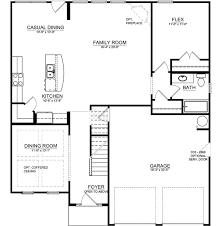 dr horton floor plans. View Larger Fleetwood First Floor Dr Horton Plans