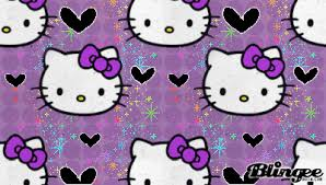 A collection of the top 107 hello kitty aesthetic wallpapers and backgrounds available for download for free. Hello Kitty Viiolet Hello Kitty Wallpaper Hello Kitty Backgrounds Kitty Wallpaper