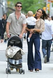 robin thicke and paula patton young love. FILE In Profile Robin Thicke And Paula Patton Inside Young Love