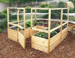 4x8 raised garden bed vegetable garden shade structures for you build a raised enclosed raised enclosed 4x8 raised garden bed