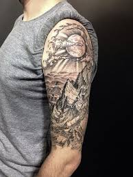 Details and colors can attract someone's attention is also important.other people use tattoos as a means to express their individuality, their convictions and sometimes the state of her feelings. 90 Left Arm Tattoo Sleeve Ideas Arm Tattoo Sleeve Tattoos Left Arm Tattoos