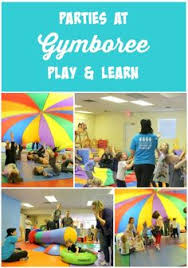 a review of birthday parties at gymboree play and learn birthday parties 1st