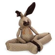 Dora Designs Rabbit Details About New Dora Designs Jack Rabbit Draught Excluder