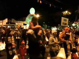 Image result for lismore lantern parade