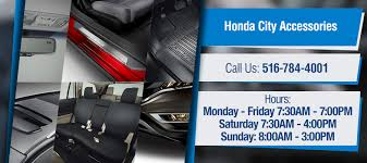 honda genuine accessories in bethpage ny serving long island hempstead