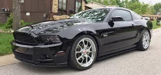 Mustang GT Hood, 13-14 Mustang Cobra Hood - Cervini's