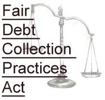 Credit Bureau Collection Services FDCPA