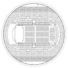 Bjcc Basketball Seating Chart Seating Charts